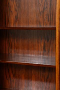Danish Rosewood Wall Cabinet - 1115725