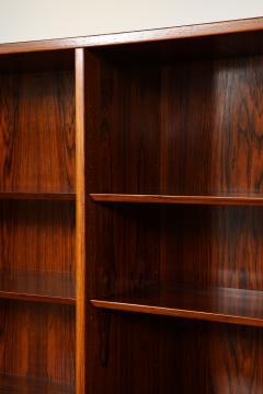 Danish Rosewood Wall Cabinet - 1115726