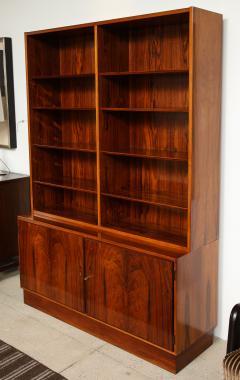 Danish Rosewood Wall Cabinet - 1115727