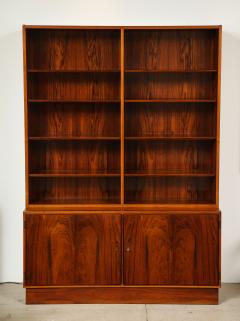 Danish Rosewood Wall Cabinet - 1115728