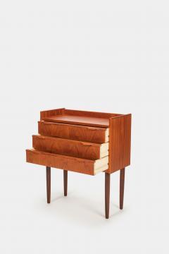 Danish Teak Dresser 60s - 1937962