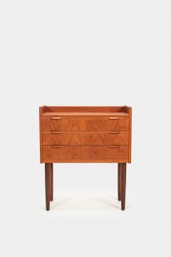 Danish Teak Dresser 60s - 1937963