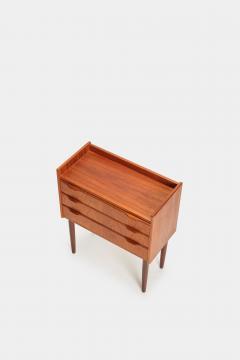 Danish Teak Dresser 60s - 1937966