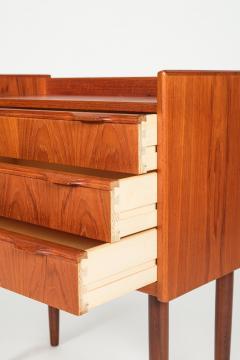 Danish Teak Dresser 60s - 1937982