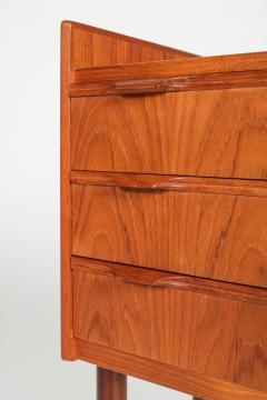 Danish Teak Dresser 60s - 1938007