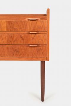 Danish Teak Dresser 60s - 1938010
