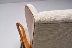 Danish reklapstolen Chair Denmark 1950s - 1811310