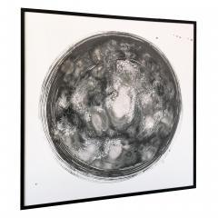 Darren Oberto 52 Abstract Framed Painting by Darren Oberto - 1043330