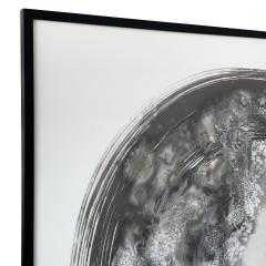 Darren Oberto 52 Abstract Framed Painting by Darren Oberto - 1043333