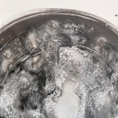 Darren Oberto 52 Abstract Framed Painting by Darren Oberto - 1043334