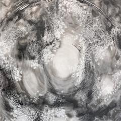 Darren Oberto 52 Abstract Framed Painting by Darren Oberto - 1043335