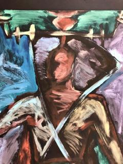 Darren Vigil Gray Gan Portrait 121 - 1435454