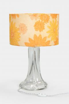 Daum Nancy Table lamp Daum Nancy 1970 lamp shade - 1575757