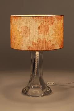 Daum Nancy Table lamp Daum Nancy 1970 lamp shade - 1575782