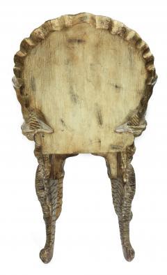 David Barrett Set Of 8 Grotto Chairs By David Barrett   156022
