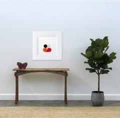 David Cantine Red and Orange 1 - 740117