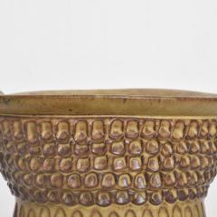 David Cressey 1960s David Cressey Style Architectural Studio Pottery Sculptural Ceramic Vase - 1553705
