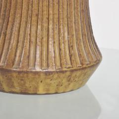 David Cressey 1960s David Cressey Style Architectural Studio Pottery Sculptural Ceramic Vase - 1553706