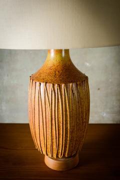 David Cressey David Cressey Mustard Table Lamp   328483