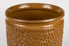 David Cressey Large Robert Maxwell David Cressey Thumbprint Planter for Earthgender - 932664