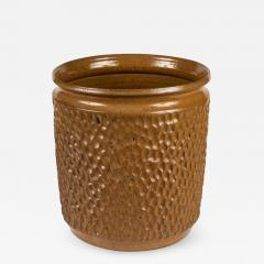 David Cressey Large Robert Maxwell David Cressey Thumbprint Planter for Earthgender - 933360