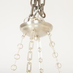 David Duncan 17 Tambour with Chain in Silver by David Duncan - 1028338