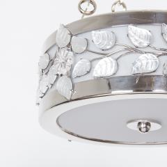David Duncan Art Deco Style Branch Pendant Light by David Duncan - 1044522