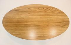 David Ebner Custom Designed American Studio Craft Coffee Table Designed by David Ebner - 1622139