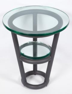 David Ebner David Ebner Tubular Steel Side Table - 1632072