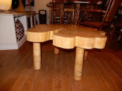 David Ebner David N Ebner Spalted Maple Wood Coffee Table - 1096818