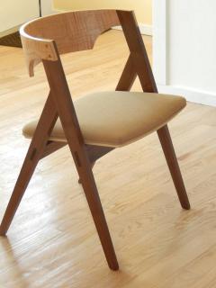 David Ebner David N Ebner s Dining Room or Desk Chair - 748074
