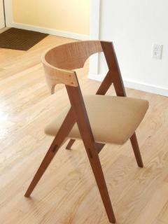 David Ebner David N Ebner s Dining Room or Desk Chair - 748078