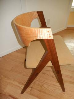 David Ebner David N Ebner s Dining Room or Desk Chair - 748079