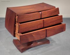 David Ebner Low Chest of Drawers by David Ebner 1982 - 476579