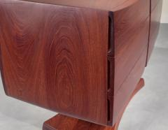 David Ebner Low Chest of Drawers by David Ebner 1982 - 476582