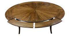 David Ebner Round Dining Table boy David Ebner - 476702