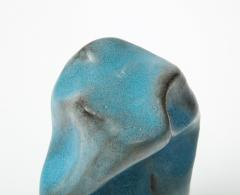 David Haskell Totem Sculpture with Folds 1 by David Haskell - 2097083