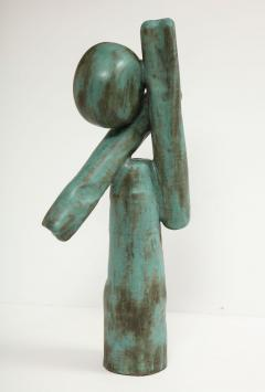 David Haskell Untitled Large Scale Assemblage Sculpture by David Haskell - 1160633
