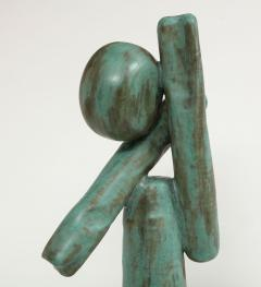 David Haskell Untitled Large Scale Assemblage Sculpture by David Haskell - 1160634