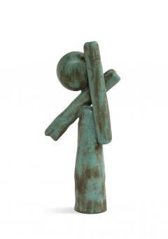 David Haskell Untitled Large Scale Assemblage Sculpture by David Haskell - 1160640