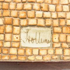 David Holleman David Holleman Ceramic Mosaic Table - 476575