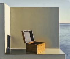 David Ligare Still Life with Box - 376578