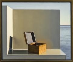 David Ligare Still Life with Box - 376580