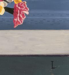 David Ligare Still Life with Flowers Offering  - 314635