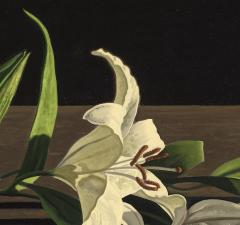David Ligare Still Life with Lilies - 1188254