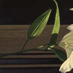 David Ligare Still Life with Lilies - 1188255