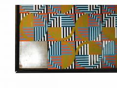 David Lipszyc David Lipszyc Untiltled Kinetic painting 1969 - 960020