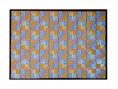 David Lipszyc David Lipszyc Untiltled Kinetic painting 1969 - 960022