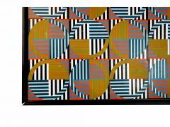 David Lipszyc David Lipszyc Untiltled Kinetic painting 1969 - 960024