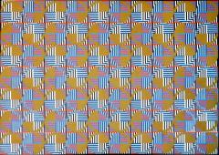 David Lipszyc David Lipszyc Untiltled Kinetic painting 1969 - 961252